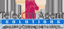 AT&T master agent program and telecom services |  - Telecom Agent Solutions Logo